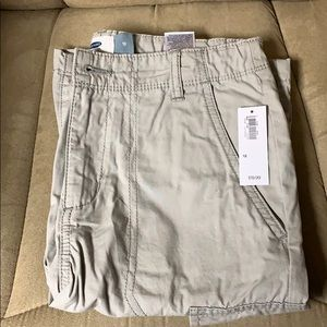 NWT Size 12 Old Navy Cargo Shorts